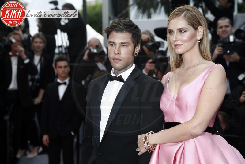 Fedez, Chiara Ferragni - Cannes - 13-05-2018 - X Factor 12, ecco la squadra: il giudice più imprevedibile? Lei