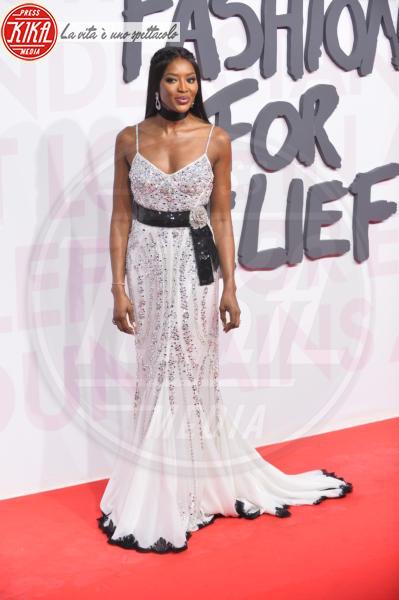 Naomi Campbell - Cannes - 13-05-2018 - Naomi mangiauomini: ecco perché ha rotto col toyboy Liam Payne