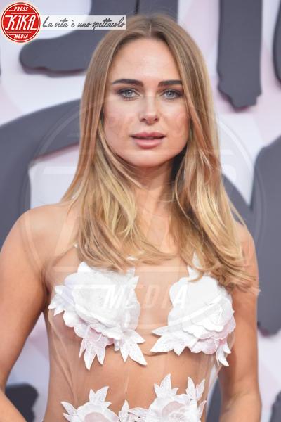 Ospite - Cannes - 13-05-2018 - Fashion for Relief, in passerella anche... SuperMario Balotelli!