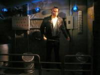 Arnold Schwarzenegger - New York - 14-10-2007 - Nuove statue al museo delle cere a Hollywood.