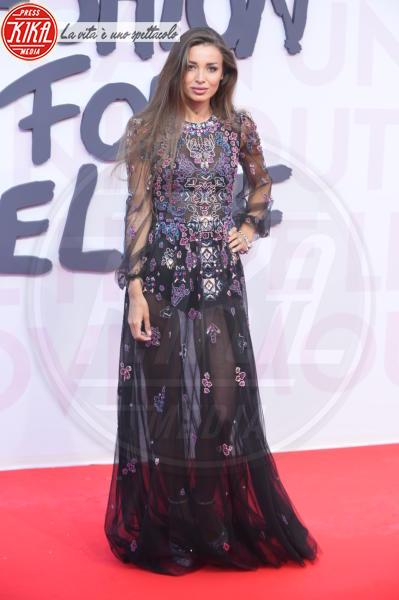 Lara Lieto - Cannes - 13-05-2018 - Fashion for Relief, in passerella anche... SuperMario Balotelli!