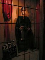 la mummia, Boris Karloff - New York - 14-10-2007 - Nuove statue al museo delle cere a Hollywood.