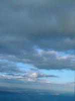 vista da aereo Virgin - New York - 14-10-2007 - Nuove statue al museo delle cere a Hollywood.