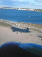 atterraggio aereo Virgin - New York - 14-10-2007 - Nuove statue al museo delle cere a Hollywood.