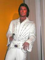 Elvis Presley - New York - 14-10-2007 - Nuove statue al museo delle cere a Hollywood.