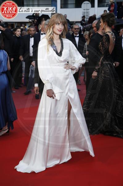 Petra Nemcova - Cannes - 14-05-2018 - Cannes 2018, Spike Lee fa il pieno di bellezza sulla Croisette