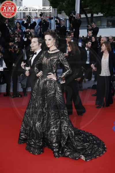 Alessandra Ambrosio - Cannes - 14-05-2018 - Cannes 2018, Spike Lee fa il pieno di bellezza sulla Croisette