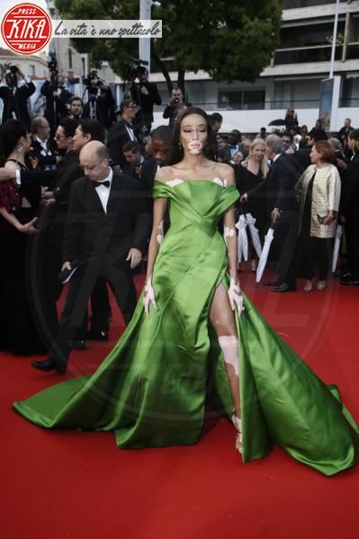 Winnie Harlow - Cannes - 14-05-2018 - Cannes 2018, Spike Lee fa il pieno di bellezza sulla Croisette