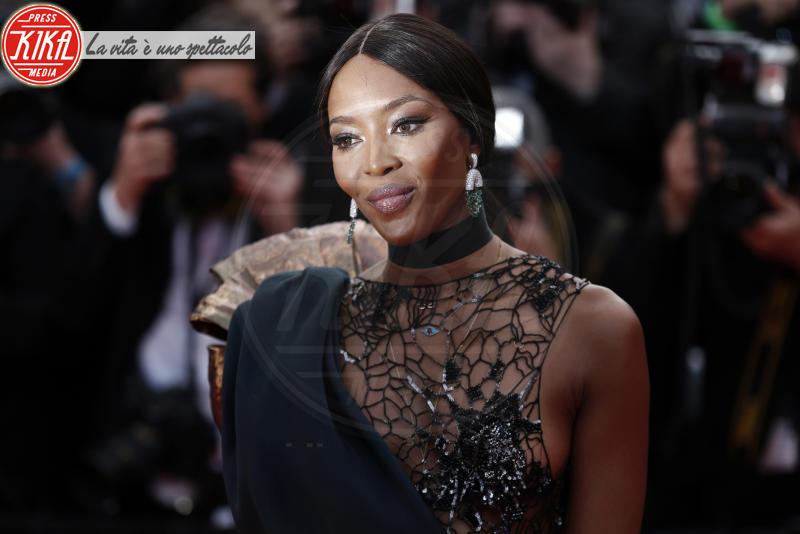 Naomi Campbell - Cannes - 14-05-2018 - Cannes 2018, Spike Lee fa il pieno di bellezza sulla Croisette