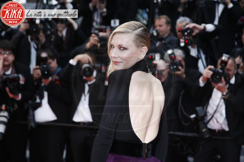 Cate Blanchett - Cannes - 14-05-2018 - Cannes 2018, Spike Lee fa il pieno di bellezza sulla Croisette