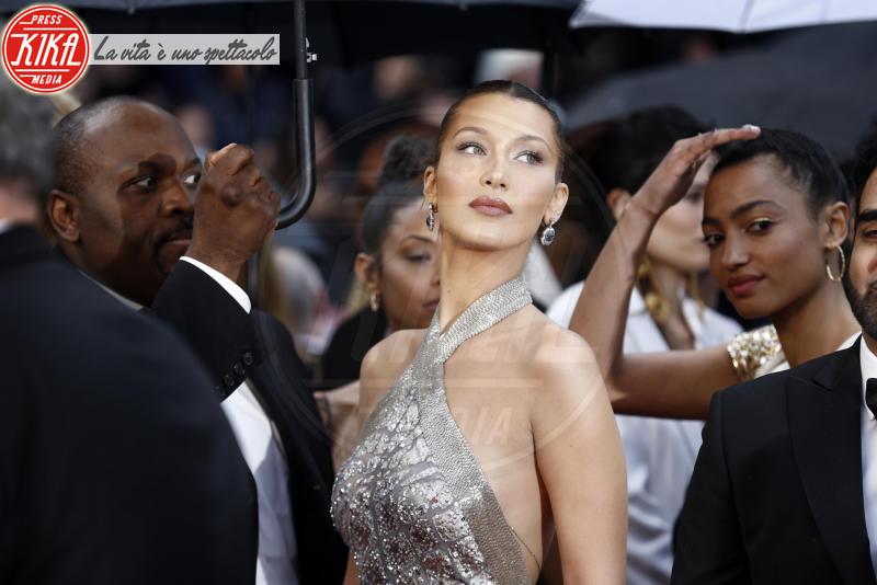 Bella Hadid - Cannes - 14-05-2018 - Cannes 2018, Spike Lee fa il pieno di bellezza sulla Croisette