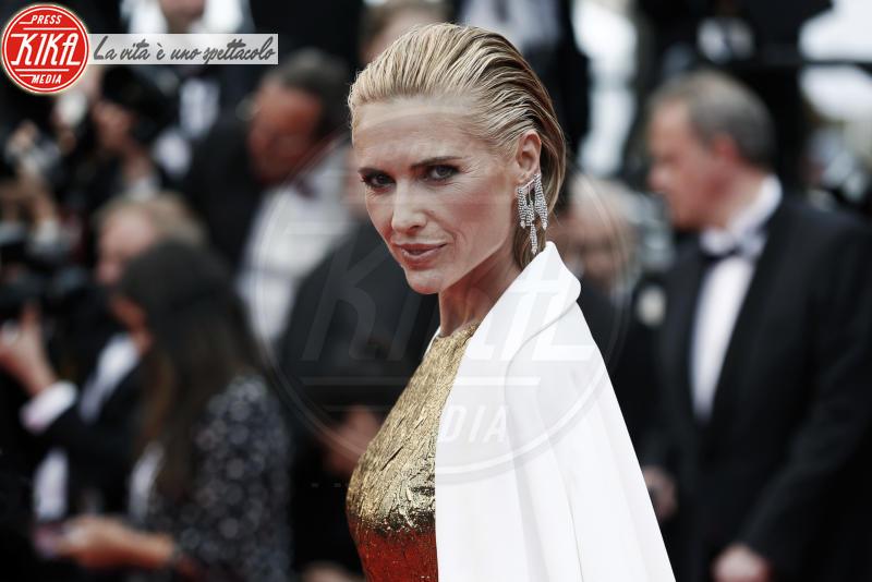 Judit Masco - Cannes - 14-05-2018 - Cannes 2018, Spike Lee fa il pieno di bellezza sulla Croisette