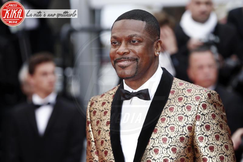 Chris Tucker - Cannes - 14-05-2018 - Cannes 2018, Spike Lee fa il pieno di bellezza sulla Croisette