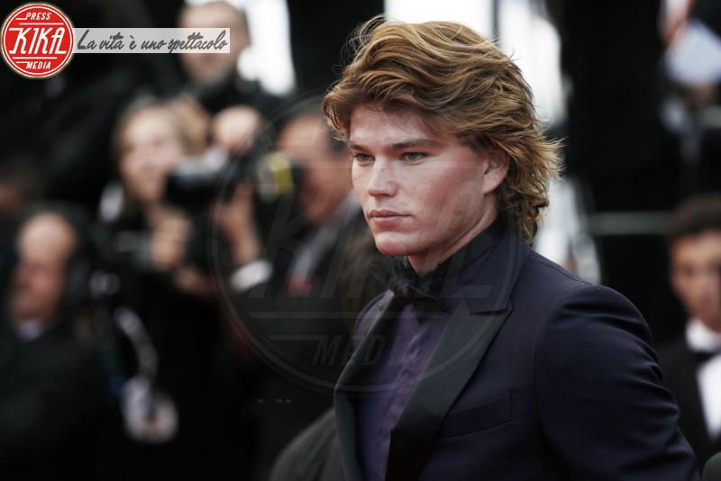 Jordan Barrett - Cannes - 14-05-2018 - Cannes 2018, Spike Lee fa il pieno di bellezza sulla Croisette