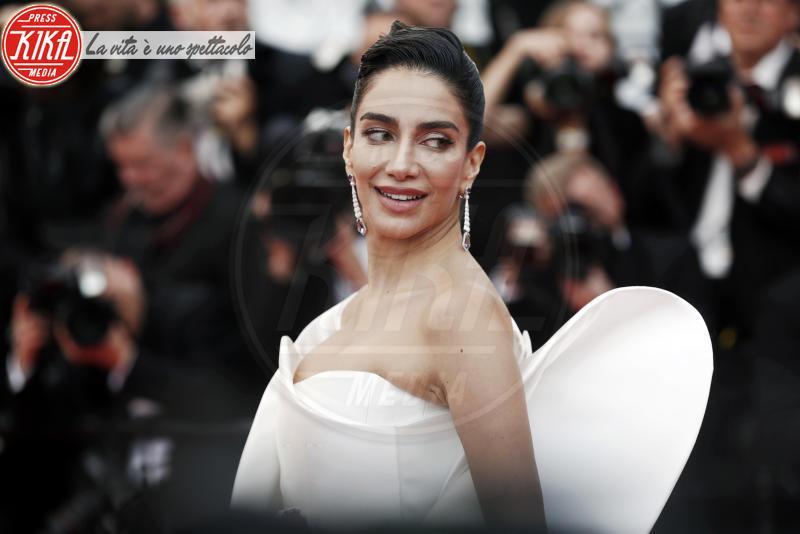 Jessica Kahawaty - Cannes - 14-05-2018 - Cannes 2018, Spike Lee fa il pieno di bellezza sulla Croisette