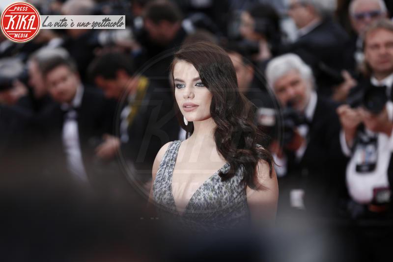 Sonia Ben Ammar - Cannes - 14-05-2018 - Cannes 2018, Spike Lee fa il pieno di bellezza sulla Croisette