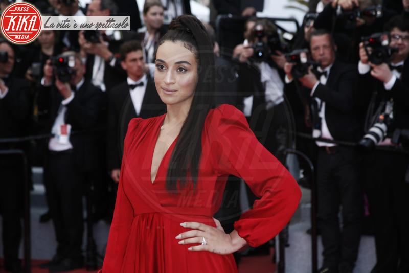 Camelia Jordana - Cannes - 14-05-2018 - Cannes 2018, Spike Lee fa il pieno di bellezza sulla Croisette