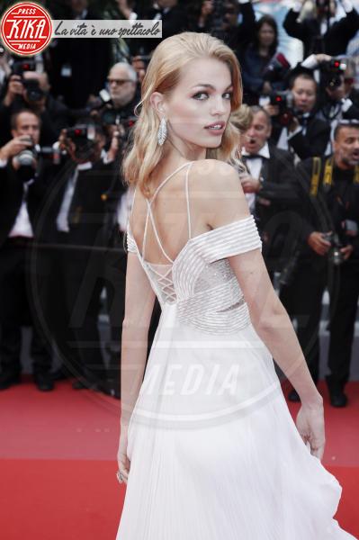Model Daphne Groeneveld - Cannes - 14-05-2018 - Cannes 2018, Spike Lee fa il pieno di bellezza sulla Croisette