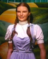 Dorothy, Judy Garland, Il mago di Oz - New York - 14-10-2007 - Nuove statue al museo delle cere a Hollywood.