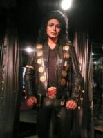 Michael Jackson - New York - 14-10-2007 - Nuove statue al museo delle cere a Hollywood.
