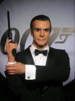 Sean Connery - New York - 14-10-2007 - Nuove statue al museo delle cere a Hollywood.