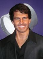 Tom Cruise - New York - 14-10-2007 - Nuove statue al museo delle cere a Hollywood.