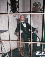 Vincent Price - New York - 14-10-2007 - Nuove statue al museo delle cere a Hollywood.