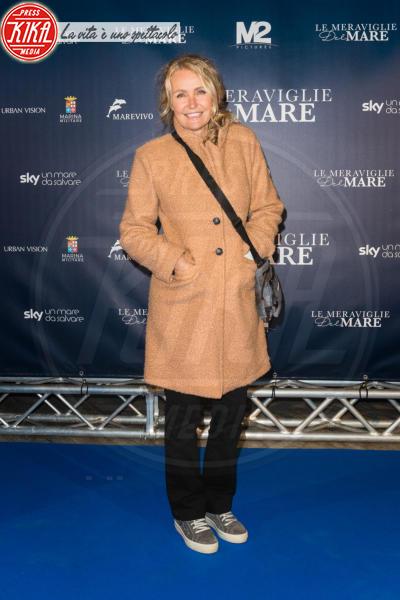 Licia Colò - Roma - 14-05-2018 - A volte ritornano: Alessia Fabiani incanta sul blue carpet