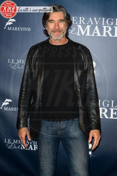 Brando Giorgi - Roma - 14-05-2018 - A volte ritornano: Alessia Fabiani incanta sul blue carpet