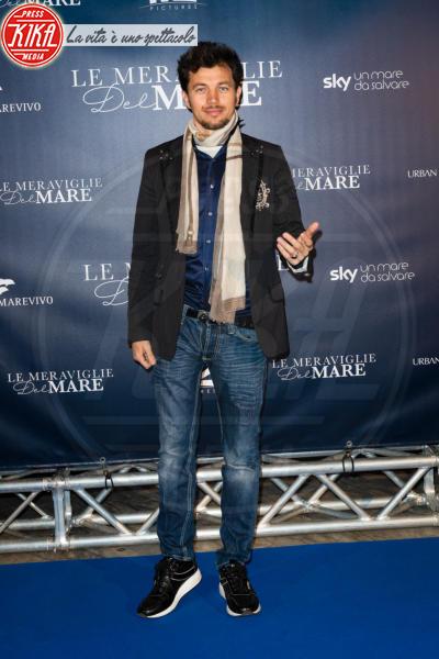 Giuseppe Gambi - Roma - 14-05-2018 - A volte ritornano: Alessia Fabiani incanta sul blue carpet