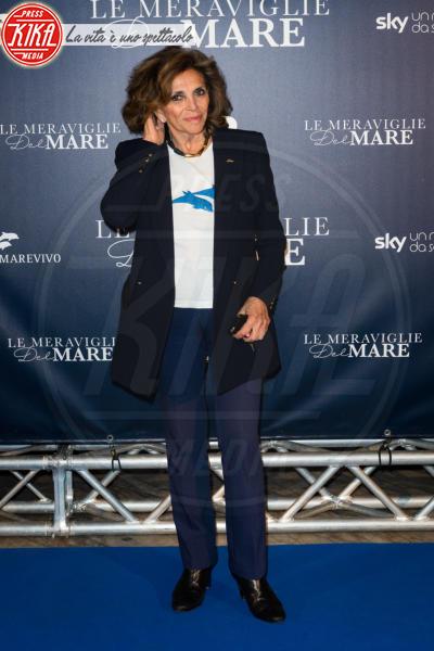 Rosalba Giugni - Roma - 14-05-2018 - A volte ritornano: Alessia Fabiani incanta sul blue carpet