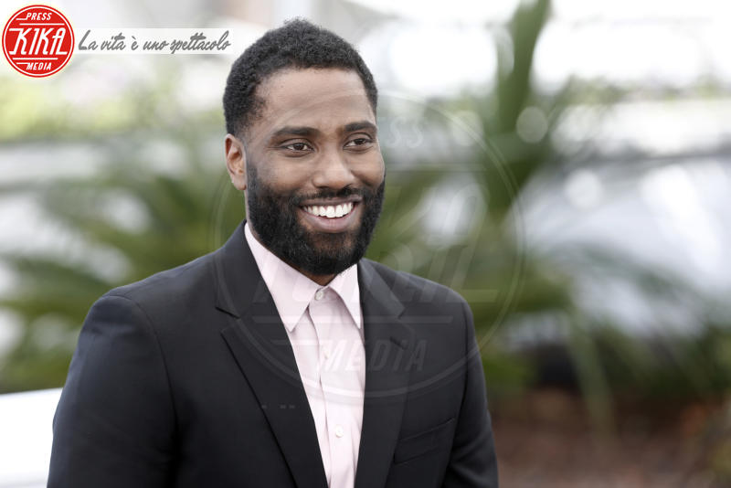 John David Washington - Cannes - 15-05-2018 - Golden Globe 2019: Rami Malek Miglior attore drammatico