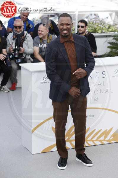 Corey Hawkins - Cannes - 15-05-2018 - Cannes 2018: terremoto Spike Lee sulla Croisette