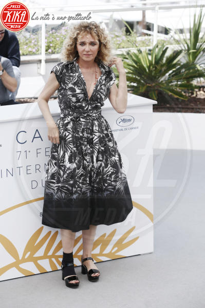 Valeria Golino - Cannes - 15-05-2018 - Cannes 2018: Euphoria, c'è il ritorno del duo Scamarcio-Golino