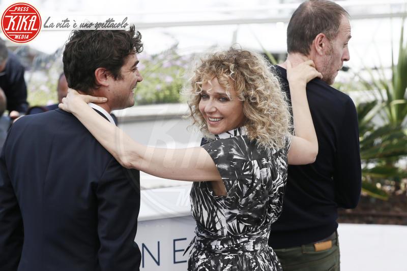 Riccardo Scamarcio, Valerio Mastandrea, Valeria Golino - Cannes - 15-05-2018 - Cannes 2018: Euphoria, c'è il ritorno del duo Scamarcio-Golino