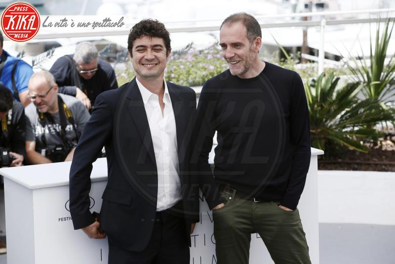 Riccardo Scamarcio, Valerio Mastandrea - Cannes - 15-05-2018 - Cannes 2018: Euphoria, c'è il ritorno del duo Scamarcio-Golino