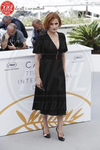 Isabella Ferrari - Cannes - 15-05-2018 - Cannes 2018: Euphoria, c'è il ritorno del duo Scamarcio-Golino