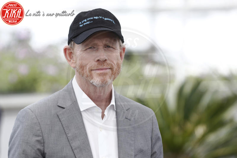 Ron Howard - Cannes - 15-05-2018 - Cannes 2018: Hollywood si trasferisce sulla Croisette per Solo