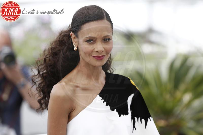 Thandie Newton - Cannes - 15-05-2018 - Cannes 2018: Hollywood si trasferisce sulla Croisette per Solo