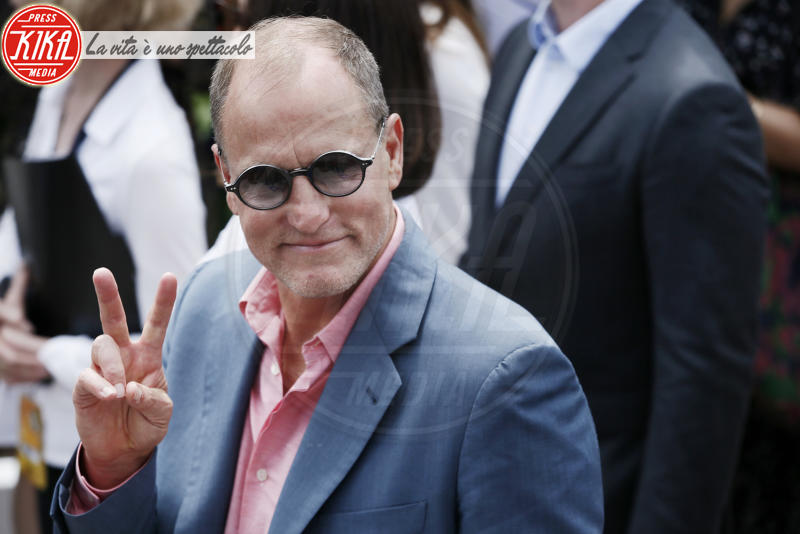 Woody Harrelson - Cannes - 15-05-2018 - Cannes 2018: Hollywood si trasferisce sulla Croisette per Solo
