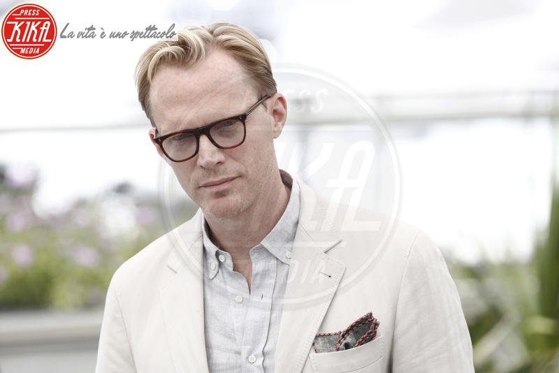 Paul Bettany - Cannes - 15-05-2018 - Cannes 2018: Hollywood si trasferisce sulla Croisette per Solo