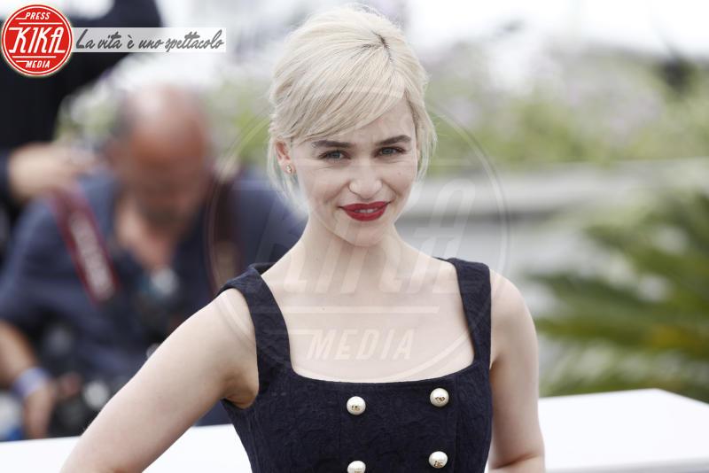 Emilia Clarke - Cannes - 15-05-2018 - Emilia Clarke si sfoga: