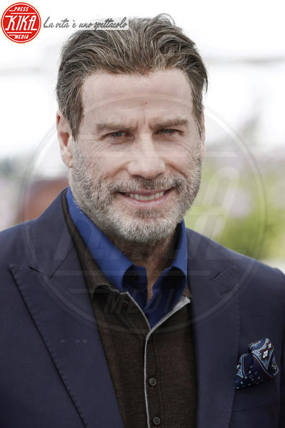 John Travolta - Cannes - 15-05-2018 - Le star che non sapevate avessero il parrucchino, o simili