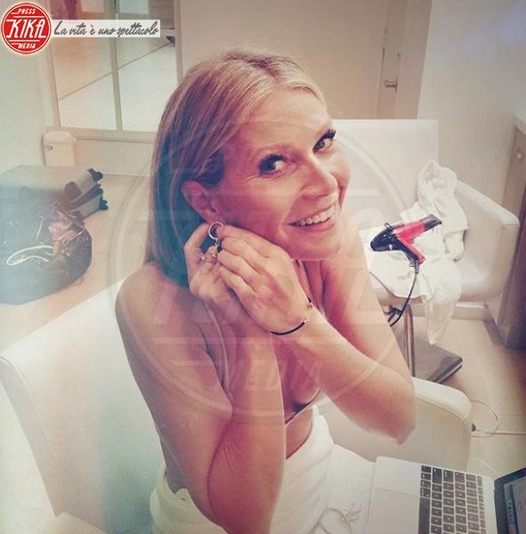 Gwyneth Paltrow - Los Angeles - 15-05-2018 - Gwyneth Paltrow, ottovolante Goop, non solo candele alla vagina
