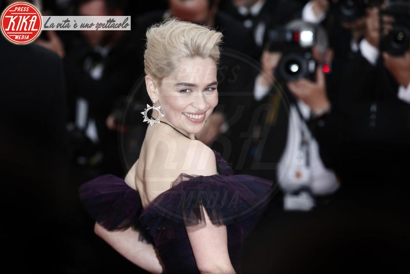 Emilia Clarke - Cannes - 15-05-2018 - Emilia Clarke: