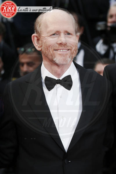 Ron Howard - Cannes - 15-05-2018 - Cannes 2018, Star Wars smuove persino John Travolta e famiglia