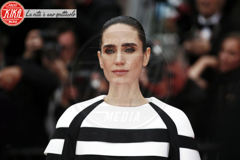 Jennifer Connelly - Cannes - 15-05-2018 - Cannes 2018, Star Wars smuove persino John Travolta e famiglia