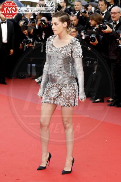 Kristen Stewart - Cannes - 14-05-2018 - La protesta di Kristen Stewart: via i tacchi alti sul red carpet