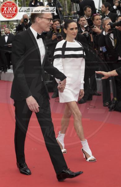 Jennifer Connelly, Paul Bettany - Cannes - 15-05-2018 - Jennifer Connelly, la Stormtrooper più sensuale che ci sia