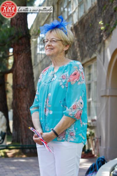 Christine Knudsen - Los Angeles - 15-05-2018 - Meghan & Harry: parlano le ex insegnanti della Markle